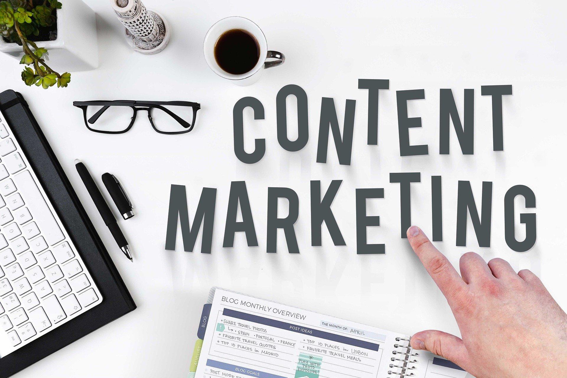 כותב תוכן